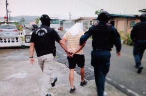 Estos pandilleros se dedican a homicidios, droga, hurto, robo y otras acciones delíctivas. Foto: Diomedes Sánchez