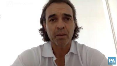 Leonardo Pipino, extécnico de la sub-20 de Panamá.