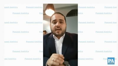 Jamiz Acosta, abogado.