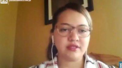 Lourdes Arjona habla de su amor y pasión por la química.