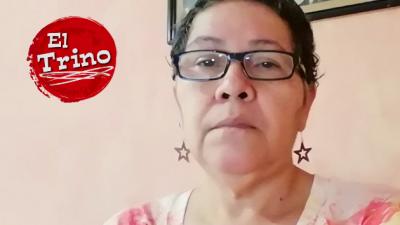 Juana Carmargo.