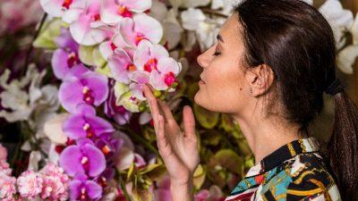 Mientras más rápido se inicie con la reeducación olfativa, más pronto será la mejoría. Foto ilustrativa / Freepik.