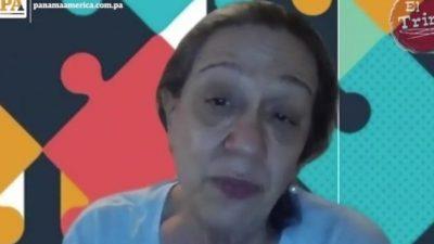 María Arteta.