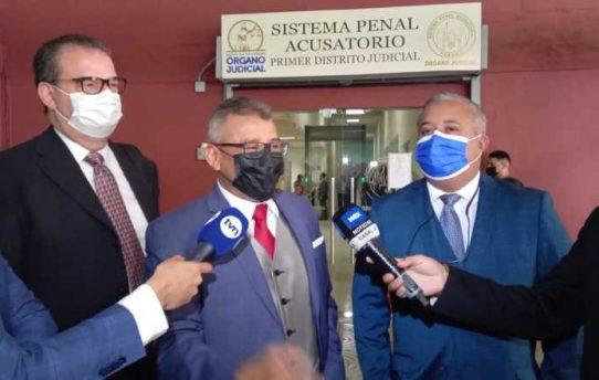 Los abogados del expresidente Ricardo Martinelli han solicitado a la Corte que se pronuncie prontamente sobre la demanda de inconstitucionalidad. Foto: Víctor Arosemena