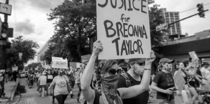 Banalizar la muerte es una muestra más de lo rota que se encuentra la lógica, los estándares y el respeto dentro del mundo actual. Foto: EFE.