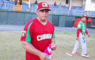 Carlos 'Calicho' Ruiz.