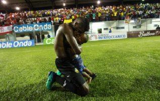 Fajardo fue la estrella del Torneo Clausura.