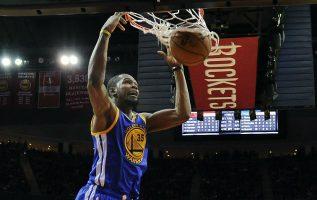 Kevin Durant. Foto:AP