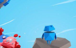 La pieza central del programa de Google es el juego interactivo llamado Interland.
