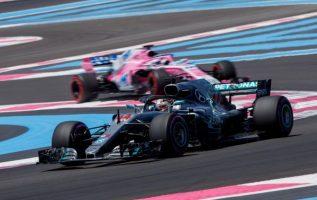 Fue desplazado del liderato esta temporada, por Vettel / EFE