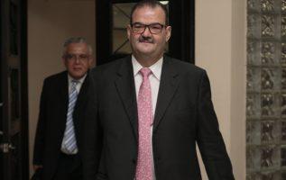 Carrillo: Seguiremos agotando todos los recursos correspondientes para hacer respetar la ley.