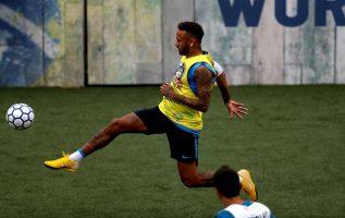 Neymar se queda en el PSG.