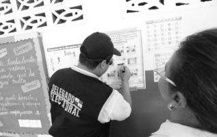 Complicado, se torna panorama político panameño.