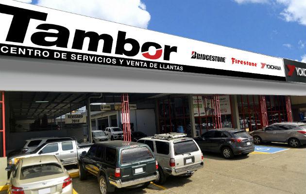 Hino Motors, Ltd. ha designado a Tambor, S.A. como su distribuidor exclusivo para Panamá.