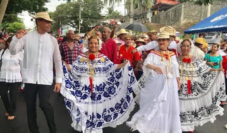 Asociación Cívica de Santeños Residentes en San Miguelito.