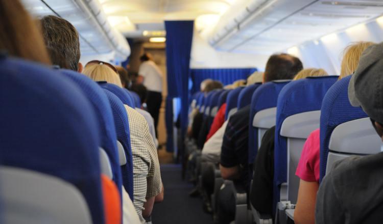 Cuidado con los riesgos contra la salud al viajar. Cortesía